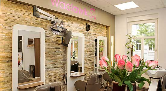 Salon Waclawik 39576 Stendal - Ihr Styling-Point